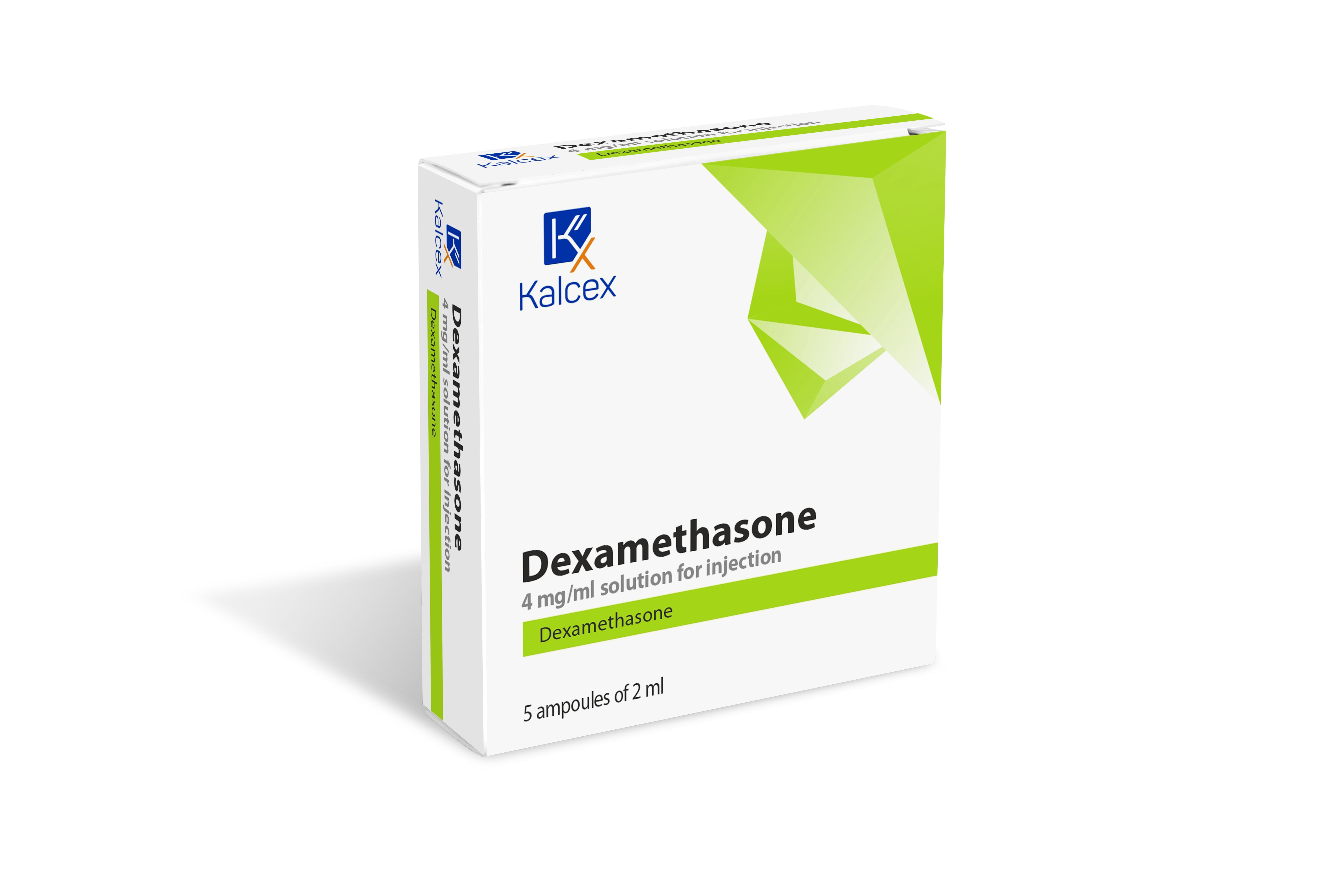 Dexamethasone phosphate injection*